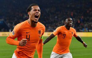 Virgil van Dijk (Foto: AFP)