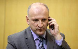 Povjerenik za informiranje Zoran Pičuljan, arhiva (Foto: Patrik Macek/PIXSELL)