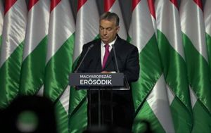 Orban opet ljutit (Foto: Dnevnik.hr) - 3