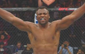 Francis Ngannou (Screenshot)