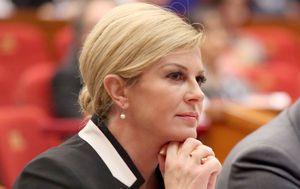 Kolinda Grabar-Kitarović (Foto: Arhiva/Nel Pavletic/Pixsell)