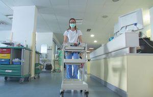 Medicinska sestra/Ilustracija (Foto: Dnevnik.hr)