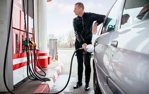 Manje cijene goriva (Foto: Getty Images)