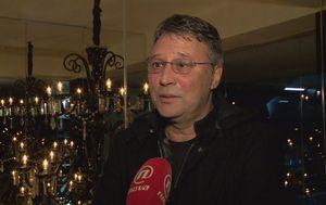 Hari Rončević (Foto: Dnevnik.hr)