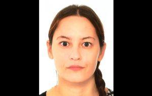 Dvadesetogodišnja Ines Rašica iz Dubrovnika nestala je jučer u Zagrebu (Foto: Nestali.hr)
