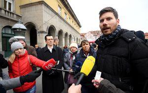 Ivan Pernar (Foto: Marko Lukunic/PIXSELL)