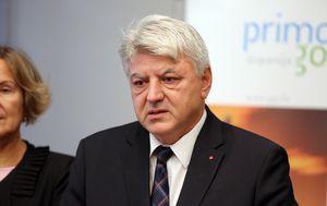 Župan Zlatko Komadina (Foto: Goran Kovacic/PIXSELL)