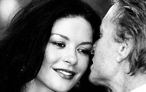 Michael Douglas i Catherine Zeta-Jones (Foto: Instagram)