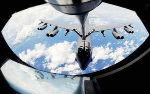 Američki bombarder B-52 (Foto: Arhiva/AFP)
