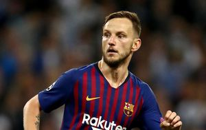 Ivan Rakitić (Foto: John Walton/Press Association/PIXSELL)