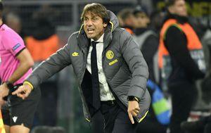 Antonio Conte (Foto: AFP)