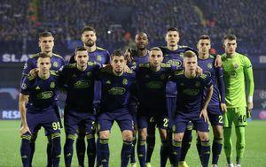 Dinamo protiv Šahtara (Foto: Igor Kralj/PIXSELL