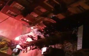 Neredi u Ukrajini (Screenshot Youtube)