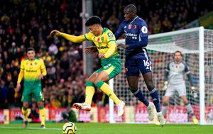 Norwich - Watford (Foto: John Walton/Press Association/PIXSELL)
