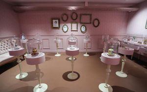 Muzej čokolade u Zagrebu - 2