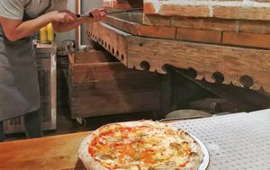 Papavero Pizza & Food Lab - 5