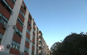 Dom za starije i nemoćne, Split