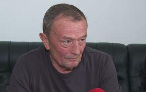 Ante Zubak, hrvatski povratnik iz Bunara (Foto: Dnevnik.hr)