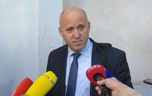 Branko Bačić, predsjednik saborskog Kluba zastupnika HDZ-a (Foto: Dnevnik.hr)