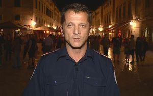 Stjepko Krilanović, načelnik dubrovačkog stožera civilne zaštite i zapovjednik vatrogasaca (Foto: Dnevnik.hr)