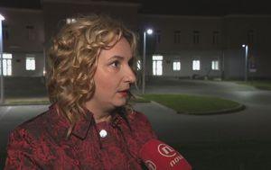Sanja Šprem, predsjednica Sindikata hrvatskih učitelja (Foto: Dnevnik.hr)