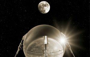 Sputnik 1 - 2