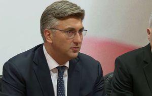 Andrej Plenković u Mostaru (Foto: Dnevnik.hr)