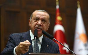 Tayyip Erdogan (Foto: AFP)