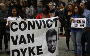 Jason Van Dyke (Foto: AFP)