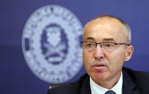 Damir Krstičević (Foto: Goran Stanzl/PIXSELL)