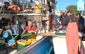 Ribari unatoč moru problema imaju pozitivan stav i čvrste ciljeve (Foto: Dnevnik.hr)