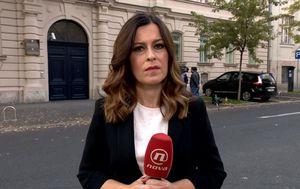 Josipa Krajinović o istrazi u DORH-u (Foto: Dnevnik.hr)