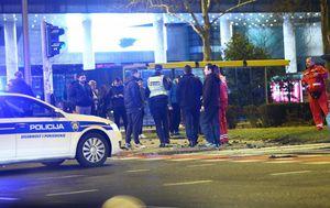 Policija, ilustracija (Foto: Zeljko Lukunic/PIXSELL)