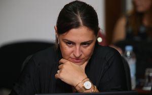 Ivana Ninčević Lesandrić (Foto: Ivo Cagalj/PIXSELL)