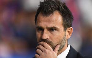 Ivan Leko, trener Club Bruggea (Foto: AFP)