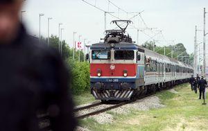 Hrvatske željeznice (Foto: Luka Stanzl/PIXSELL)