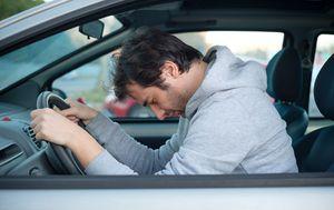 Istraživanje o distrakcijama u vožnji