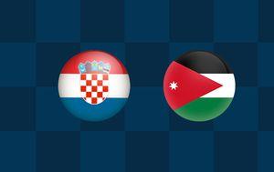 Hrvatska - Jordan