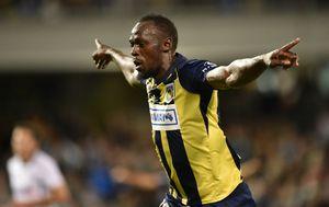Usain Bolt (Foto: AFP)