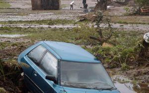 Poplave u Francuskoj (Foto: AFP) - 6