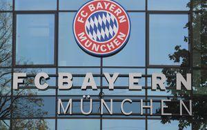 Bayern München (Foto: AFP)