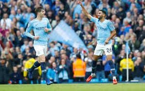 Manchester City (Foto: Martin Rickett/Press Association/PIXSELL)
