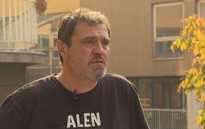 Alen Vitasović (Foto: Dnevnik.hr)