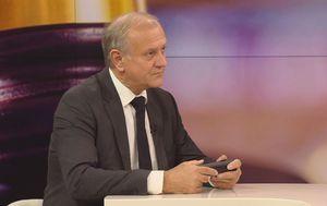 Dražen Bošnjaković, ministar pravosuđa (Foto: Dnevnik.hr)