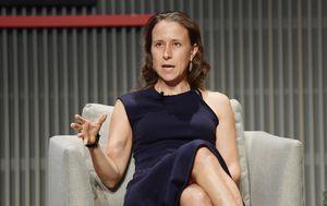 Susan Wojcicki (Foto: AFP)
