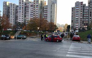 Obračun u Sarajevu, dvojica policajaca ubijena (Foto: Miran Mahmutović) - 3