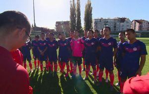 Kinezi žele da ih Hrvati nauče nogomet (GOL.hr)