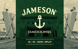 Jamesolinija - 1
