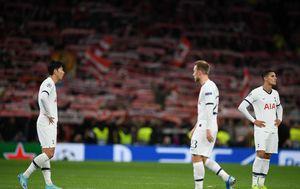 Tottenham (Foto: AFP)