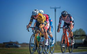 CRO Race (Foto: Davor Javorovic/PIXSELL)